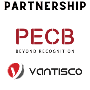PECB Europe signs a partnership agreement with VANTISCO S.R.L.S.