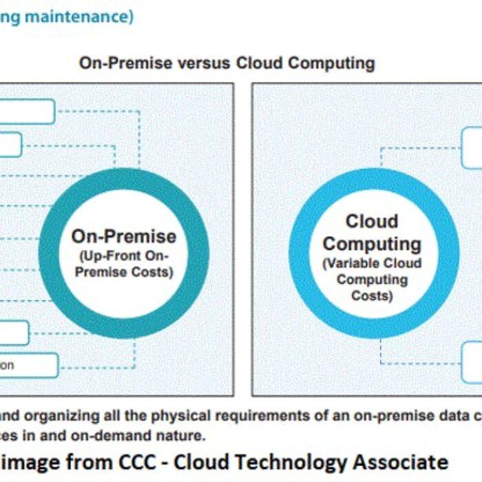 CCC and vantisco training image 2