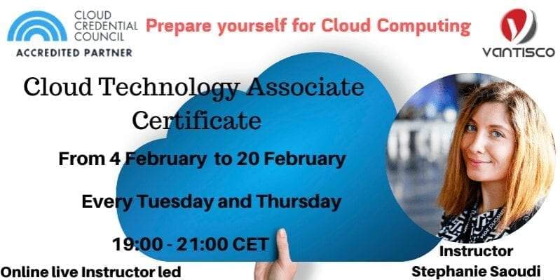 Prepare yourself for Cloud Computing