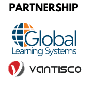 VANTISCO ANNOUNCES PARTNERSHIP WITH GLOBAL LEARNING SYSTEMS