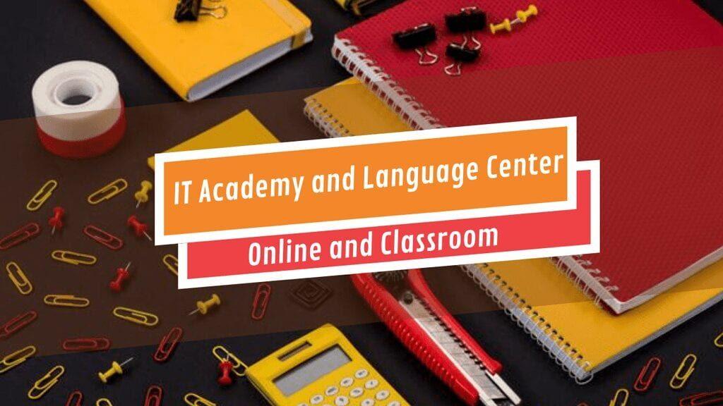 Vantisco Academy and language center