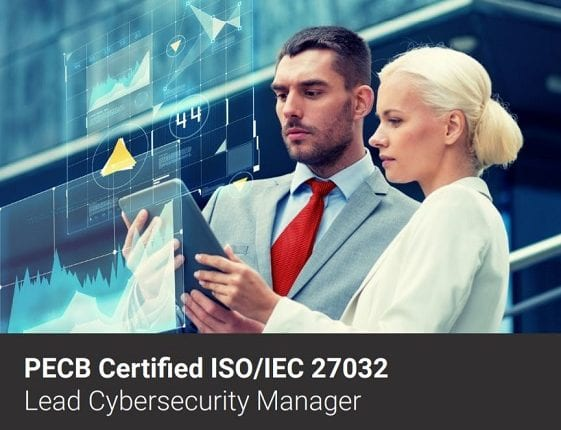 ISO/IEC 27032 Cyber Security