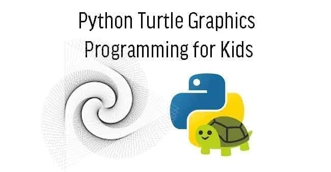 Turtle Graphics with Python