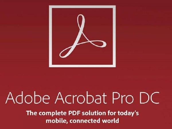 Adobe Acrobat DC Pro Introduction - eLearning Course
