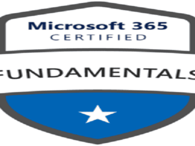 Microsoft 365 Fundamentals