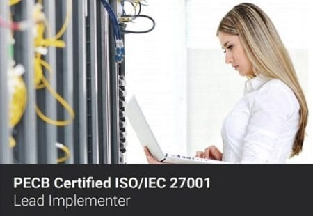 ISO/IEC 27001 Lead Implementer