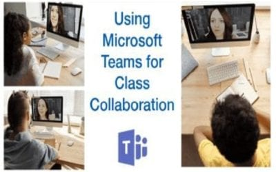 21st Century Classrooms with Microsoft Teams Course Overview