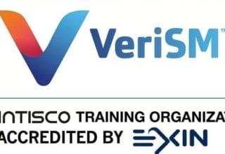 VeriSM™ – Service Management approach for the digital age