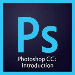 Adobe Photoshop CC Introduction