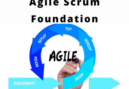 Agile Scrum Foundation