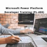 Microsoft Power Platform Developer Training (PL-400)