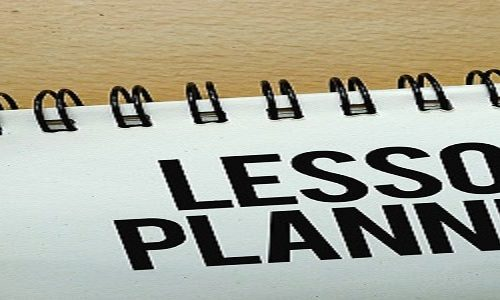 Guide to Effective Lesson Planning