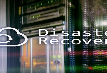 Disaster Recovery Manager